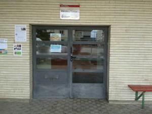 Biblioteca (Casa de Cultura)