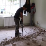 Obras piso calle Morea 1 (2)
