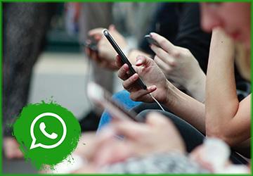 Recibe información de Beriain a través de WhatsApp